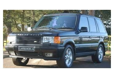 Range Rover 2 (P38) 1994- 2002