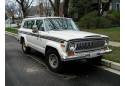 Cherokee SJ 1974 - 1983