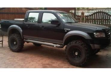 Ford Ranger Europe 2006 - 2011