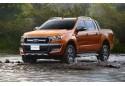 Ford Ranger Europe aus 2011