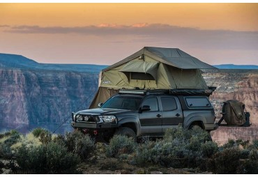 Roof tent Kalahari King model - accessories