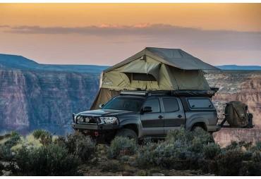 Tente de toit Kalahari modèle King - accessoires