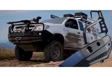 Front bumper - Removable bumper - European manufacture