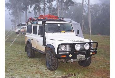Snorkel Land Rover