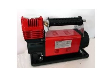 Kompressor  12 V - Reifen Deflator
