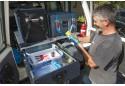 Aménagement 4x4 utilitaire pick up rangement tiroir