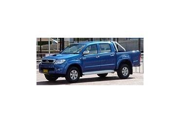 Toyota Hilux (vigo) from  2006