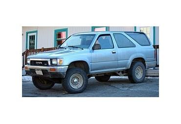 Toyota 4-Runner 84-96