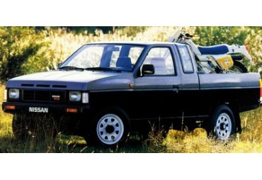Nissan Pick Up king Cab 1979 -1985