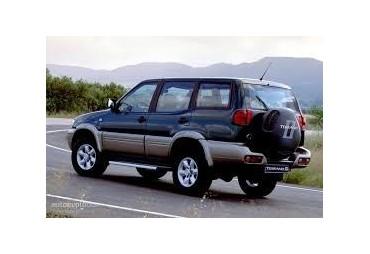 Nissan Terrano 2 1993-2006