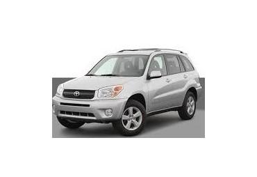 Toyota Rav 4 1994-2012 (sauf 117 ch)